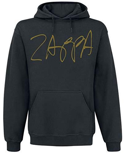 Frank Zappa Apostrophe Kapuzenpullover schwarz XXL