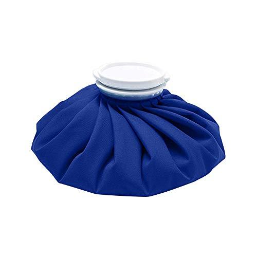 Preisvergleich Produktbild Fiaoen Eisbeutel,  Kühlbeutel & Wärmflasche,  Wiederverwendbare Eisbeutel Kältetherapie Für Fuß Knie,  6 / 9 / 11zoll Classical