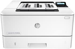 HP C5J91A#BGJ LaserJet Pro M402dne Printer w/Ink Bundle
