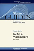 To Kill a Mockingbird (Bloom's Guides)