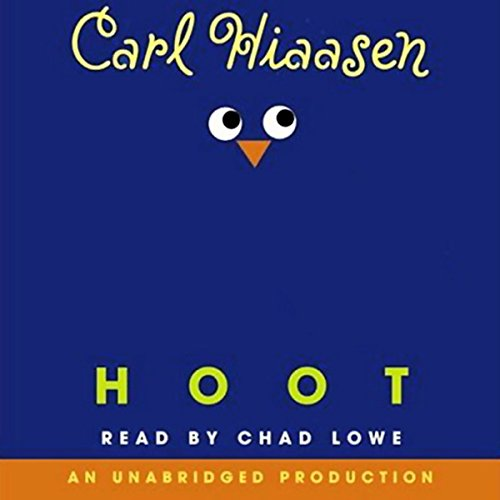 Hoot cover art