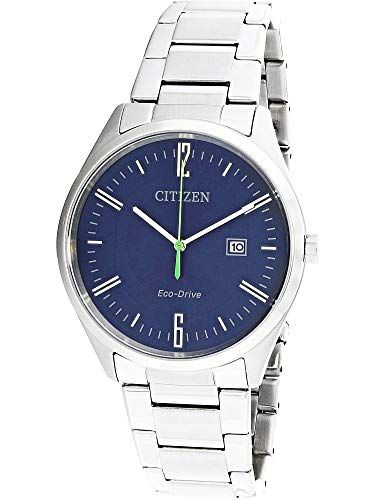 Citizen Analog Blue Dial Men's Watch-BM7350-86L