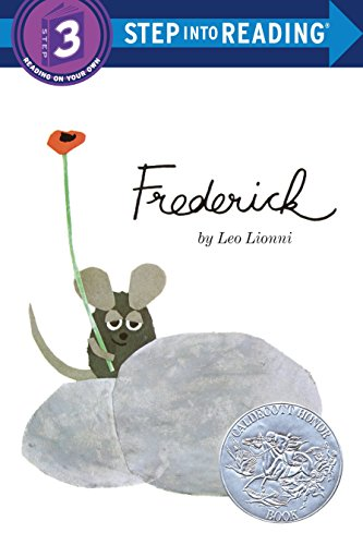 Frederick (Step Into Reading, Step 3)の詳細を見る