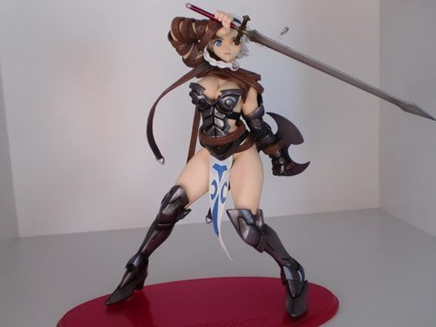 genuina alta calidad Warrior Reina 2P Color Color Color version of Hobby JAPAN Limited Edition Queen's Blade exile (japan import)  envio rapido a ti