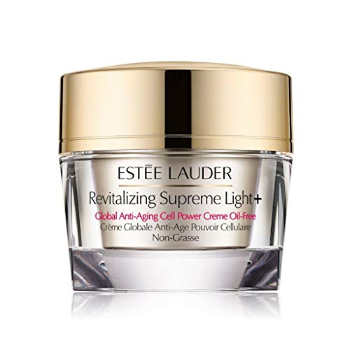 Estee Lauder Revitalizing Supreme Light+ Global Anti-Aging Cell Power Creme Oil-