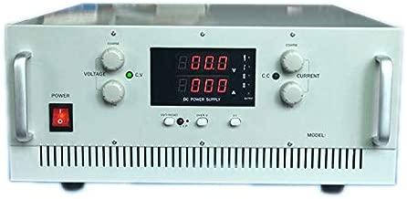 Precision 0-300V,0-20A Adjustable switch Power Supply Digital Regulated Lab Grade