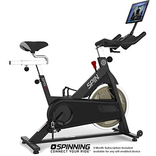 commercial grade spin bikes - 5
