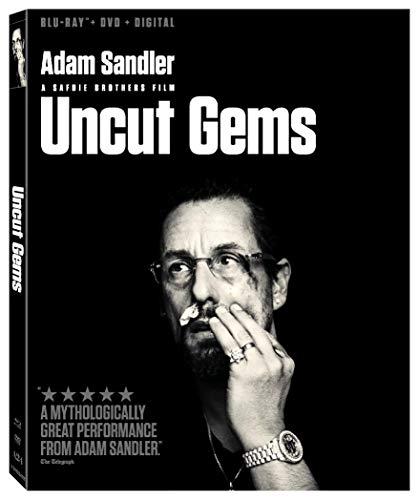 Uncut Gems (2 Blu-Ray) [Edizione: Stati Uniti]