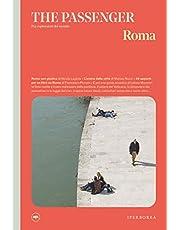 Roma. The passenger. Per esploratori del mondo