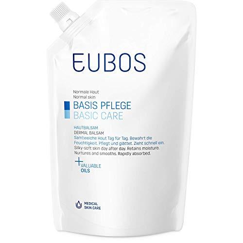 Eubos Hautbalsam Nachf. Btl. Balsam 400 ml