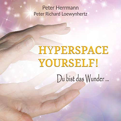 Hyperspace Yourself! Titelbild