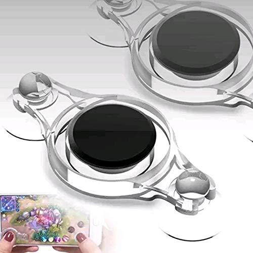 1 x Handy Controller für alle Modelle mit Touchscreen - Gamepad Button Joystick für Smartphone & Tablet [video game]