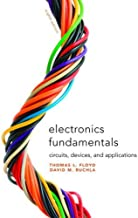 Electronics Fundamentals: Circuits, Devices & Applications