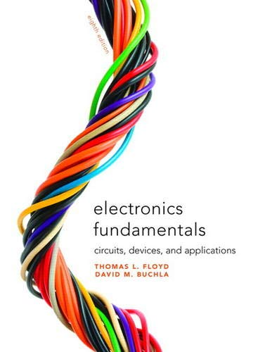 Image OfElectronics Fundamentals: Circuits, Devices & Applications