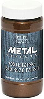 Best modern masters metal effects bronze Reviews