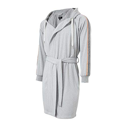 Hugo Boss BOSS, Bademantel Paddy, Grey, L