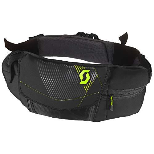 Scott Six Days Hip-Belt HÃŒfttasche Werkzeugtasche schwarz/gelb