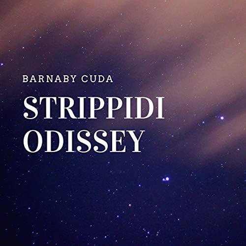 Barnaby Cuda