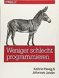 ISBN zu Weniger schlecht programmieren