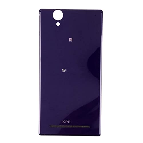 separation shoes dc946 ce3e3 Sony T2 Ultra Cover: Buy Sony T2 Ultra Cover Online at Best Prices ...