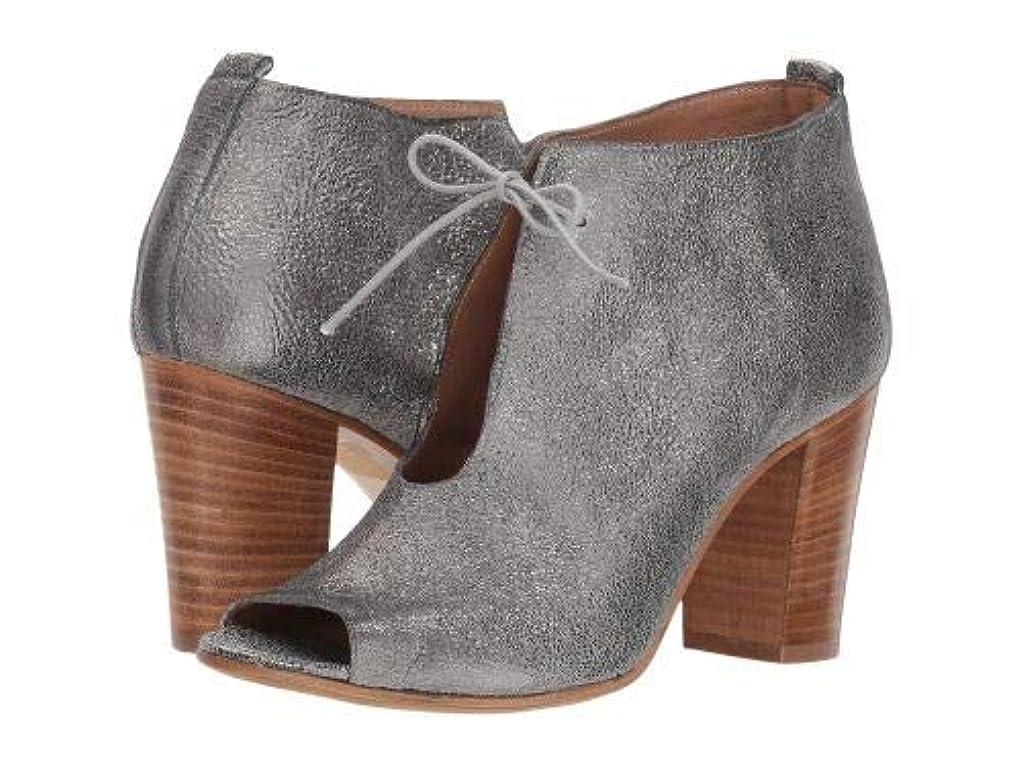 彼自身接地予見するCordani(コルダーニ) レディース 女性用 シューズ 靴 ブーツ アンクルブーツ ショート Borini - Pewter Acciaio Leather [並行輸入品]