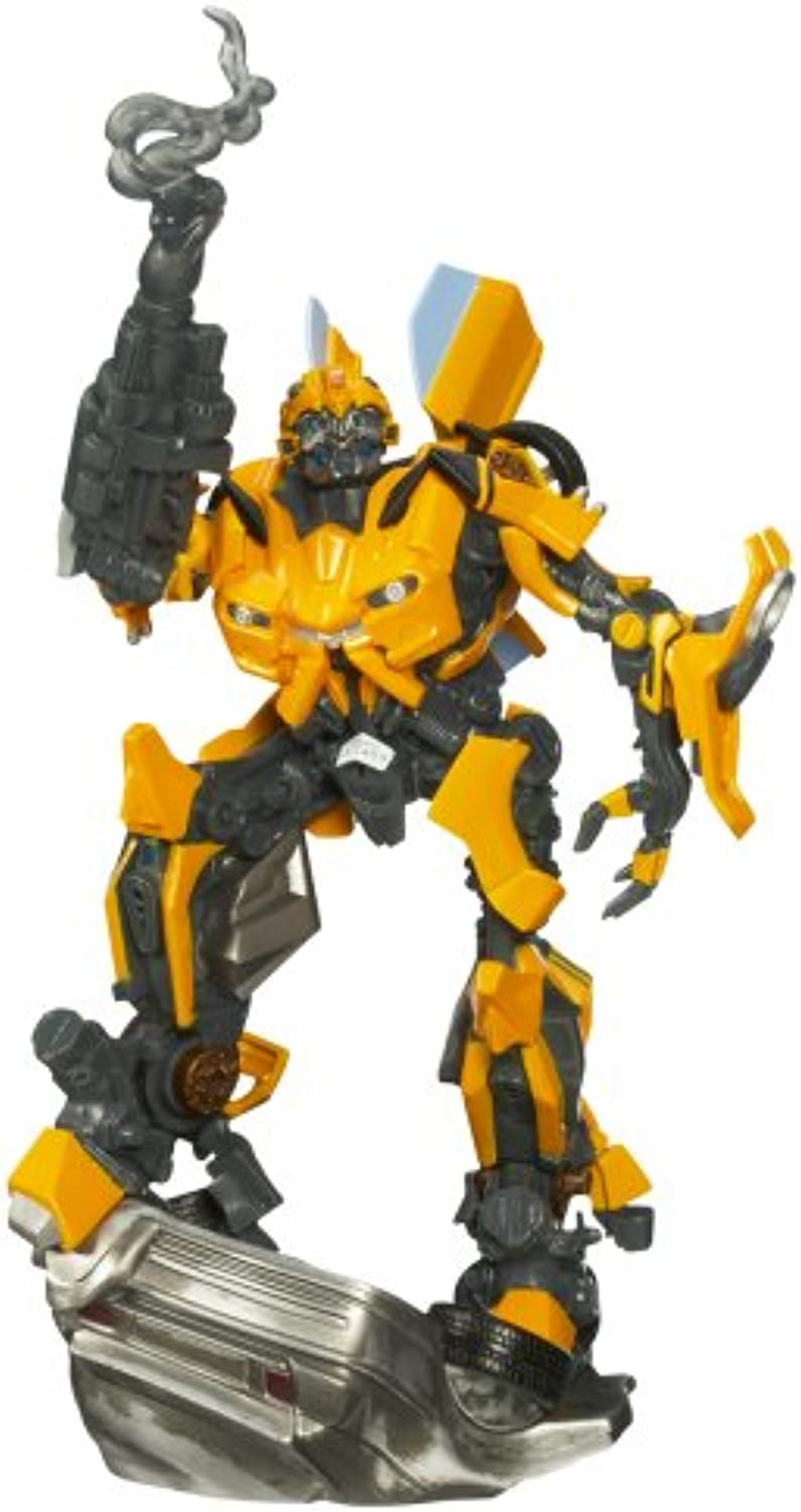 Hasbro Transformers Movie Unleashed BumbleBee