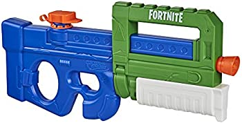 Supersoaker Nerf Fortnite Compact SMG Water Blaster