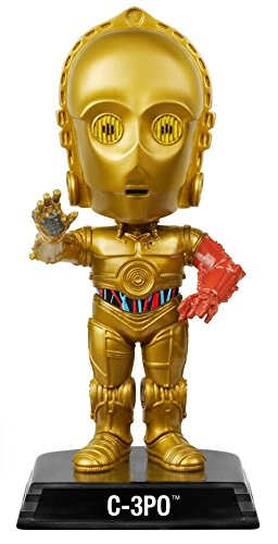 Wobbler: Star Wars: C-3PO