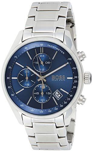 Hugo Boss Herren-Armbanduhr 1513478