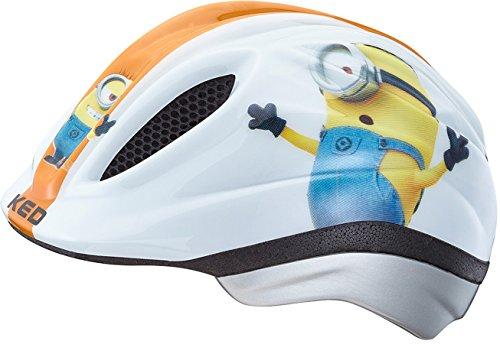 KED Meggy Originals Helmet Kids Minions Kopfumfang 49-55 cm 2017 mountainbike helm downhill