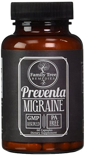 SUPPLEMENT FOR NEUROLOGICAL IMBALANCE: By addressing the underlying nutritional deficiencies common to sufferers. HIGHEST QUALITY INGREDIENTS: Recommended by leading pain specialists following top studies with 12% Petasites extract and .8% Parthenoli...