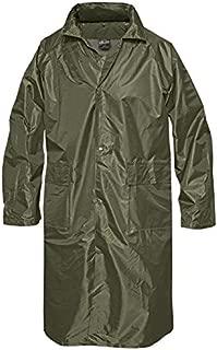 Mil-Tec Olive Drab Raincoat