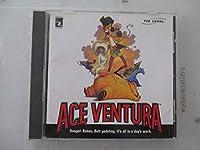 Ace Ventura 7 Th Level (輸入版)