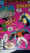 The Treasure of the Hawk-God's Tomb! (The Brave and the Bold - Batman and Hawkman, Vol. 28)