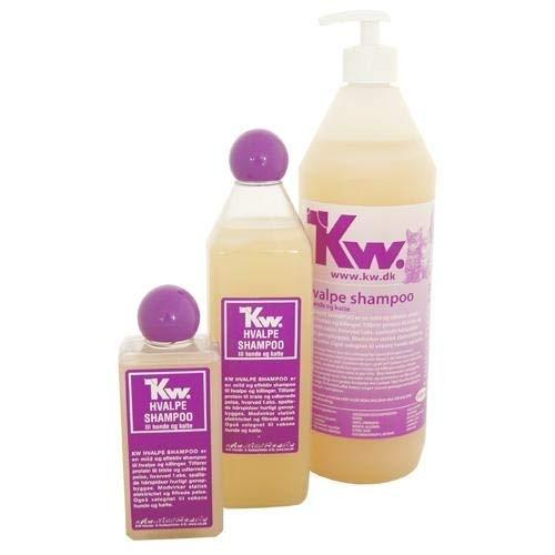kw Champú de Cachorros y Proteínas 200ml