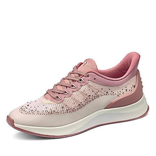 Tamaris 23721-24 Sneaker Rose Comb 36