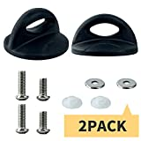 Pot Lid Top Replacement Knob Sector Style. Kitchen Cookware Universal Replacement Pan Lid Holding Handles.