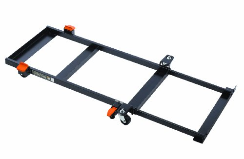 """HTC HSG-2854 Mobile Base for Powermatic 64 Table Saw With 52-Inch Fence; General Industrial 10"""" Contractor Saw w/ 50"""" fence model #50-175/185; Grizzly model G-1022Z w 50"""" ext fence"""