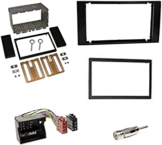 Suchergebnis Auf Für Ford Transit Einbaurahmen Einbauzubehör Für Fahrzeugelektronik Elektronik Foto