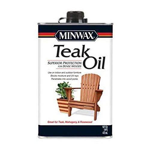 Minwax  Best Teak Oil, pint