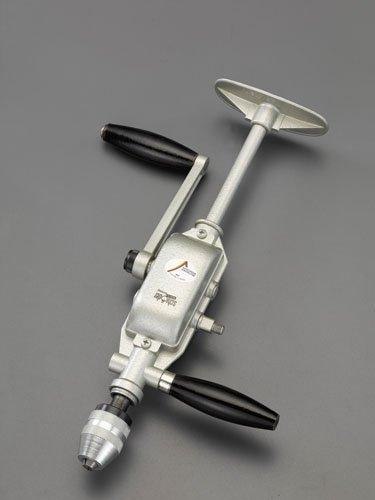 エスコ 10mmハンドドリル EA801AZ-11
