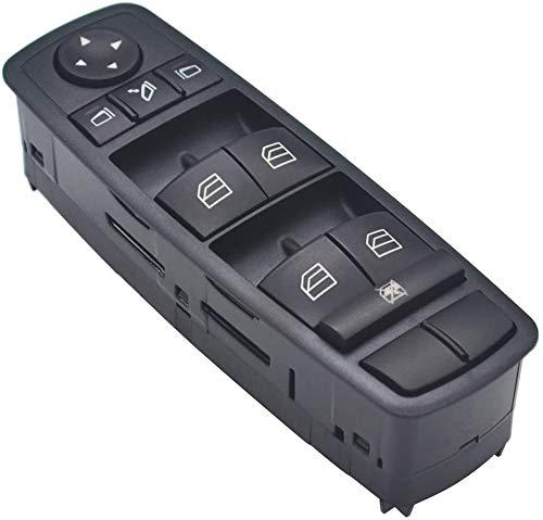 A2518300290 - Interruptor elevalunas Mercedes Clase M W164 2005-11 M13E