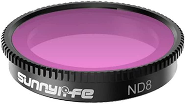 ARCADORA Portable WaterScratch-Proof Combo Filt Lens Protective SEAL limited product Max 43% OFF