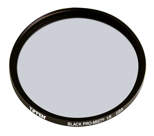Tiffen Filter 67MM BLACK PRO-MIST 1/8 FILTER