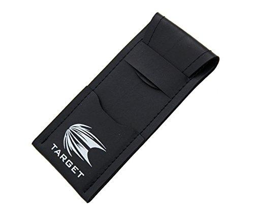 Target Darts Vapor 8 Black Softdarts, Rot - 7