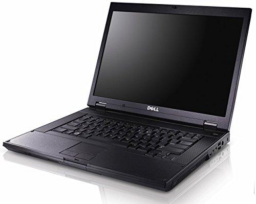 Dell Latitude E5500 Laptop Intel Core 2 Duo 2Ghz WiFi 4GB RAM 250GB Hard Drive 15.4' Screen DVDRW Windows 7