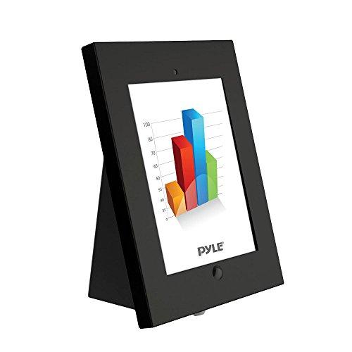 PYLE PSPADLKW5 Anti-Theft Kiosk Multi-Mount Stand for iPad 2/3/4 and iPad Air
