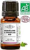Aceite esencial de Mejorana con conchas orgánico - MyCosmetik - 10 ml