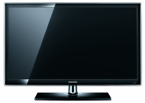 Televisor Samsung UE27D5000NWXZG - Televisor de alta definición (retroiluminación LED, 68 cm (27 pulgadas), full HD, 50 Hz, DVB-T/C, CI+), color negro