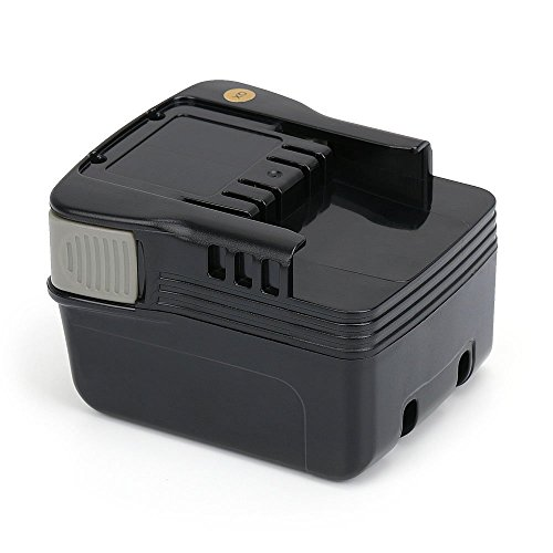 【POWERAXIS】リョービ RYOBI B-1430L 14.4V 3.0Ah 互換 バッテリー B-1425L B-1415L 電動工具 電池パック リチウムイオン電池 充電式クリーナー用【1年保証】